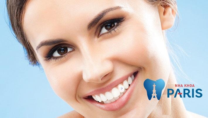 Gắn đá vào răng có hại sức khỏe không, có hư hại răng không? 1