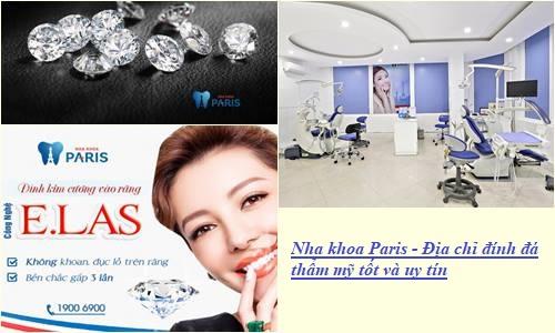 hạt kim cương đính răng 32
