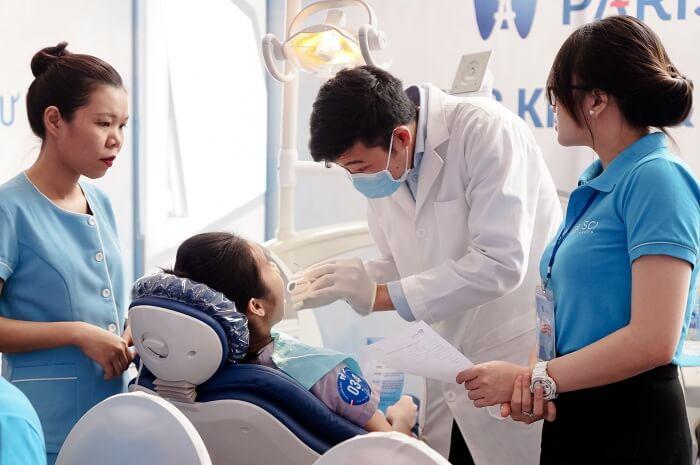 Có thể tự thực hiện đính đá vào răng tại nhà không?【Giải Đáp】1