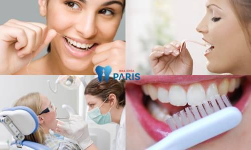 5 cách chăm sóc răng đính đá và những lưu ý bạn cần nắm rõ! 2