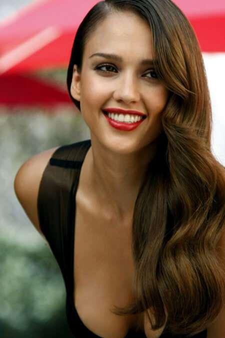 TOP 10 diễn viên, người đẹp có hàm răng đẹp nhất thế giới 2017  3