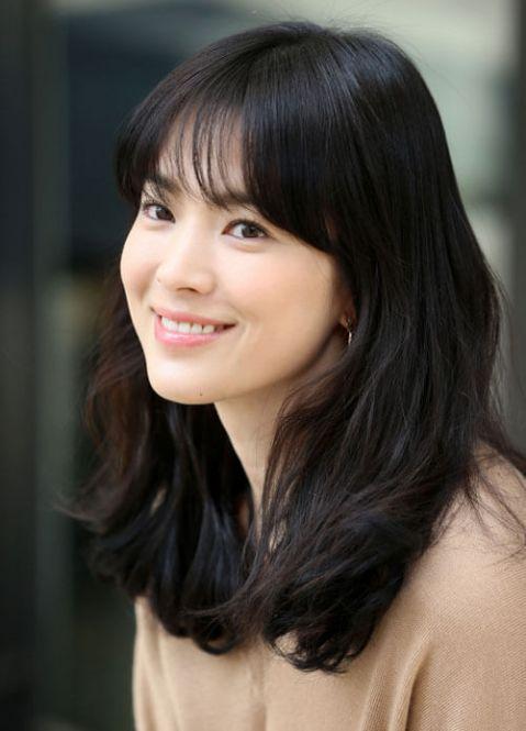TOP 10 diễn viên, người đẹp có hàm răng đẹp nhất thế giới 5