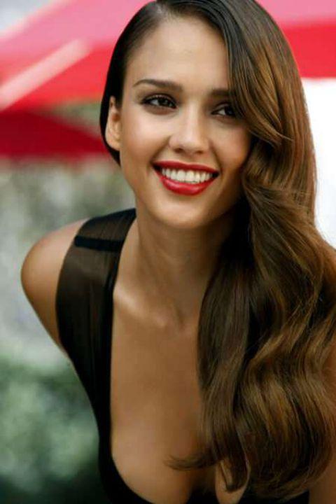 TOP 10 diễn viên, người đẹp có hàm răng đẹp nhất thế giới 8