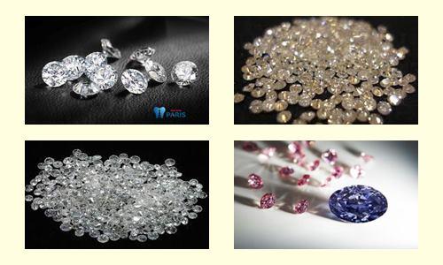 Địa chỉ mua hạt kim cương đính răng BỀN - ĐẸP nhất 2017 2
