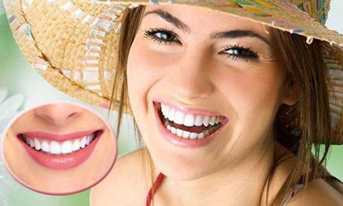 Cách để sở hữu hàm răng đẹp - Bí quyết cực kỳ đơn giản!