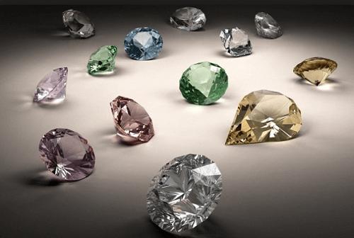 Giá một viên đá gắn vào răng hết khoảng bao nhiêu tiền | Paris dentistry 2